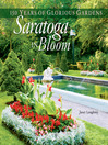 Saratoga in Bloom (eBook)